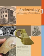 Archaeology of the African Meeting House copy