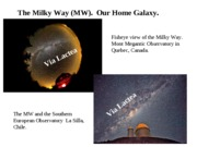 Milky Way(2)