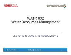 Lecture 4 Water laws and regulations.pdf