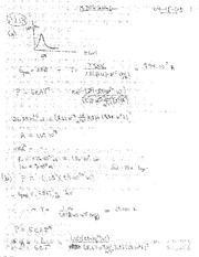 Thermal Physics Solutions CH 5-8 pg 130