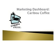 Dashboard_Caribou