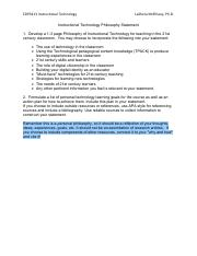 Instructional Technology Philosophy Statement.pdf