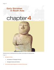 chapter 4. Early Societies In South Asia.docx
