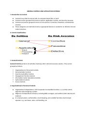 GENERAL CONTROLS AND APPLICATION CONTROLS.docx chapter6