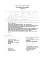 GHCS 102 Midterm Study Guide Draft Fall 2013.docx