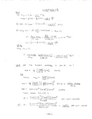 Chap 13 Solutions