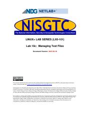 NDG_NISGTC_Linux_Plus_Series_LX0_101_Lab_10c