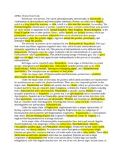 Ap Biology Essay Questions      Answers   Essay