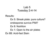 Lab 5 (2-4-14) to post