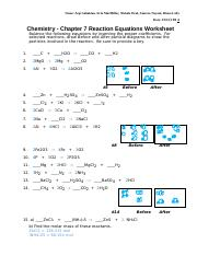 Unit 7 Worksheet 1.doc
