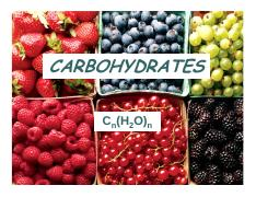 Carbohydrates-diabetes