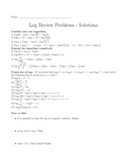 log_review_solution