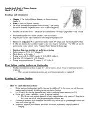 Intro & study of human anatomy-3