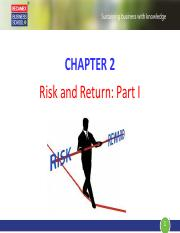 IFM-CHAPTER 2- RISK AND RETURN 1.pdf