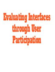 evaluating with users.pdf