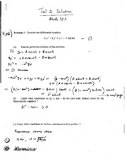 math 383 test 2 solutions