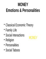 Money Personality - Students.pptx