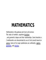 317848528-Mathematics.pptx