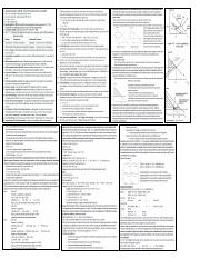 ECP-FINAL-EXAM-CHEATSHEET