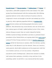 Uc davis essay