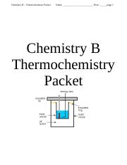 thermochemistry_packet_2012