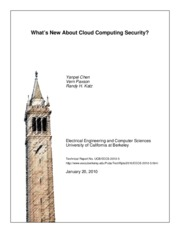 what-is-new-in-cloud-security