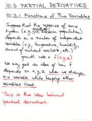 10.3.2 partial derivatives