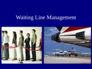 queuing.ppt