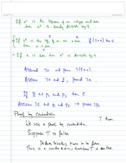 lecture 9 on Boolean Algebra and Logic