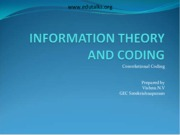 INFORMATION_ THEORY