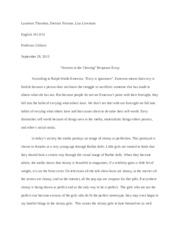 group essay eng 101