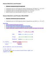 HonorsMod26ALevelPracticeSOLUTIONS.docx