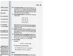 Problem Pages 69 and 70 from Text.pdf