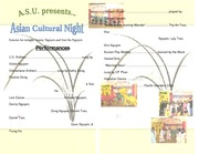 program for asian cultural night inside