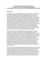 Opinion essay about globalization