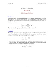 Practice Problems Ch06