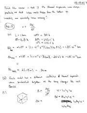 Thermal Physics Solutions CH 1-2 pg 4