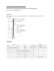 Solutions - Earth Pressures -CIVE1108 -20014_1