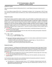 IE 7315 Assignment 2 Wn 16 Solution