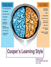 Cooper_s+Learning+Style