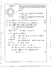 114_Mechanics Homework Mechanics of Materials Solution