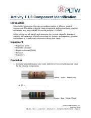 Digital Electronics ANSWER KEY 127 Understanding Digital ...