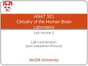 2011anat-321review1mainpresentation-111103064547-phpapp01