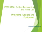Drilling Engineering_chapter_3
