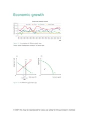 Chapter 19 - Economic Growth