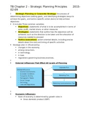 TB Chapter 2 – Strategic Planning Principles.docx