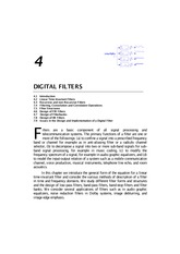 Chapter05-DigitalFilters