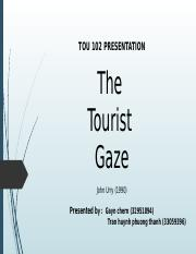 john urry tourist gaze Compra the tourist gaze 30 spedizione gratuita su ordini idonei.