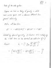 PHYS 313 Lecture 11 Notes