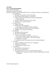 SPCM1500 Exam 3 Notes 5
